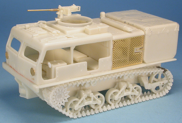 maquette militaire tres detaillee