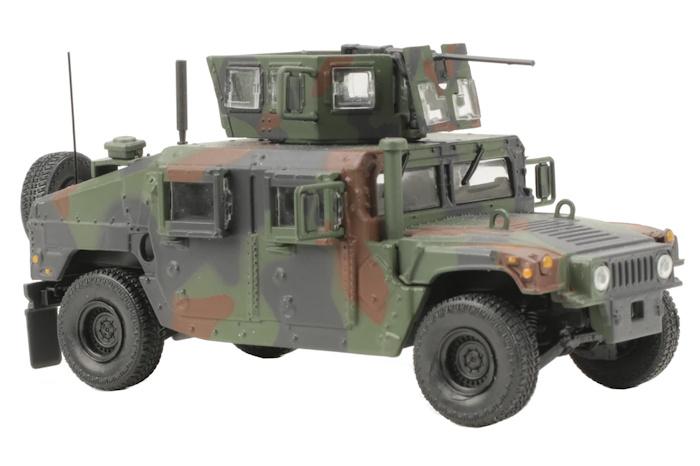Humvee M1151 Solido 1/48