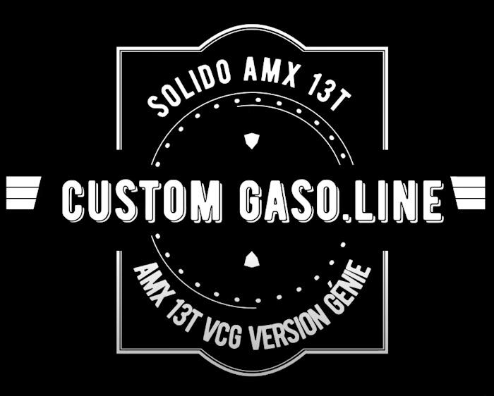 custom gaso.line kit