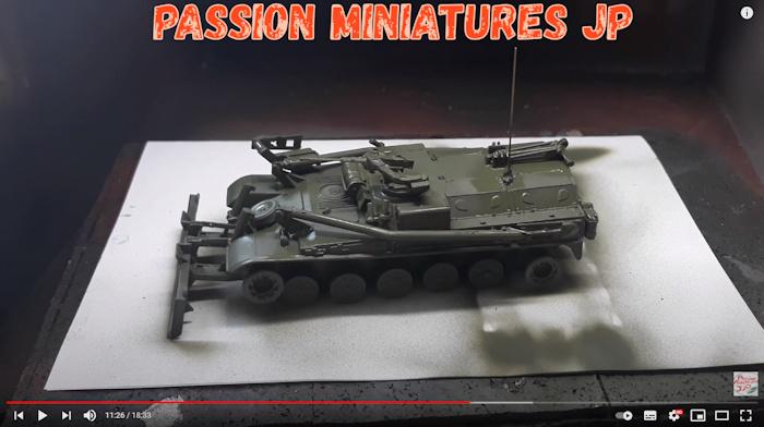 AMX 13 Solido