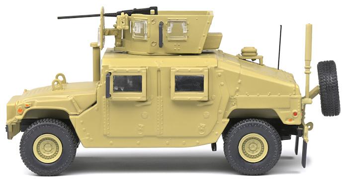maquette solido miniature militaire