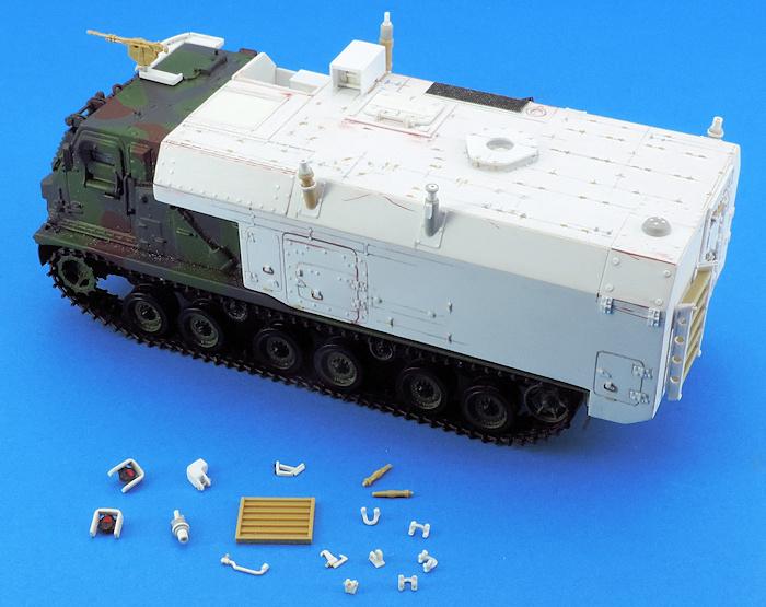 maquette M4 C2V